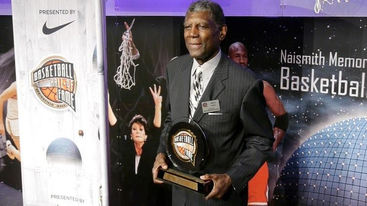 Al Attles Al Attles Hall of Fame Award YouTube