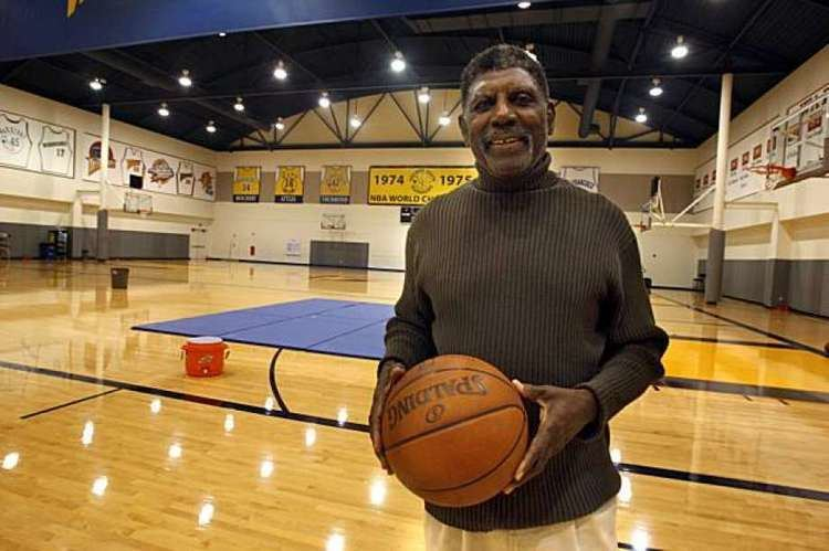 Al Attles 50 years on reluctant Warrior Al Attles is the team39s