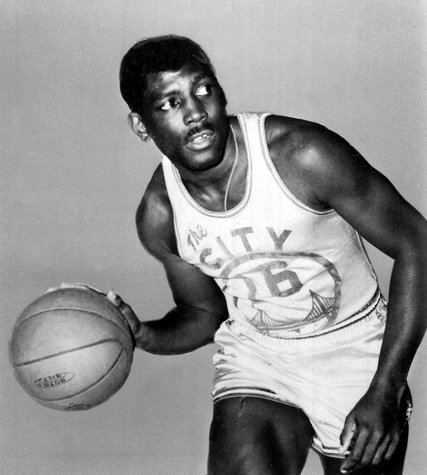 Al Attles Al Attles a Warrior for Life Is a Bridge to a Lone Bay Area Title