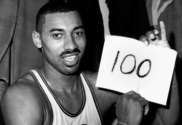 Al Attles Sports Byline USA The 100 Point Game with Al Attles