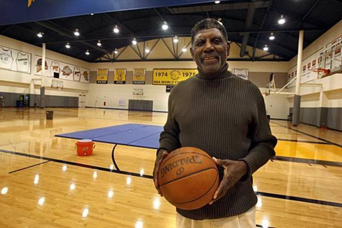 Al Attles Al Attles in a Golden State of excitement New Pittsburgh Courier