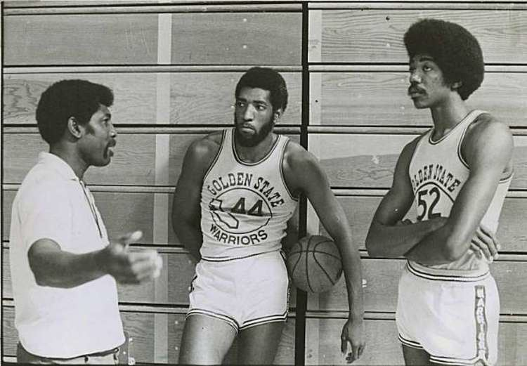 Al Attles 50 years on reluctant Warrior Al Attles is the teams mainstay SFGate