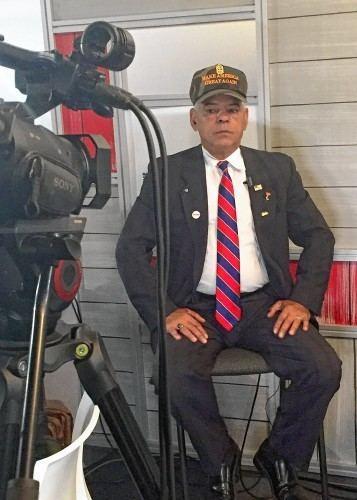 Al Baldasaro State Rep Al Baldasaro under fire after Clinton shot for treason