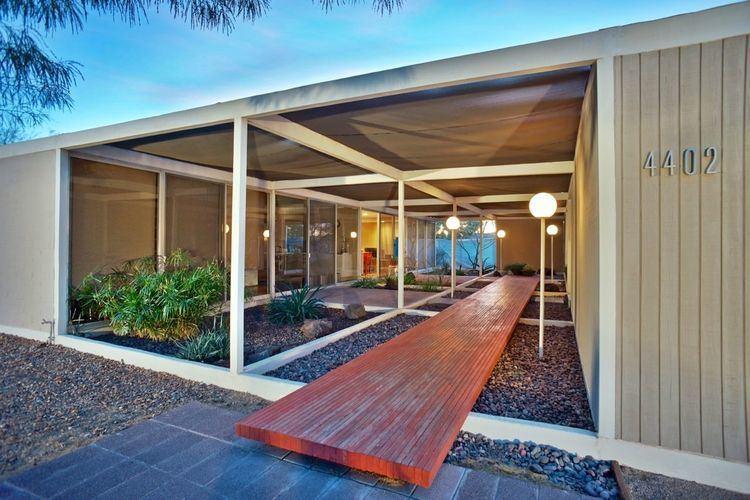 Al Beadle AZarchitecturecom Architecture in Phoenix Scottsdale