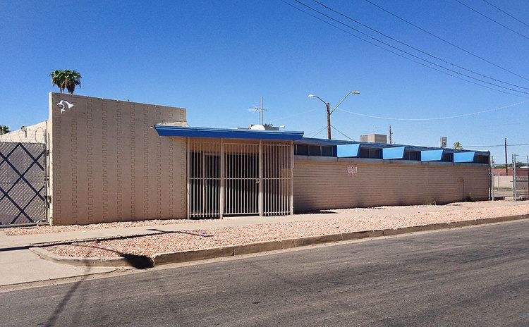 Al Beadle The Beadle Archive on Modern Phoenix The Neighborhood Network