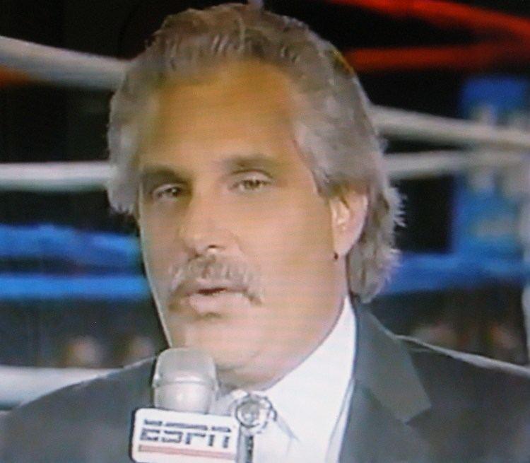 Al Bernstein Al Bernstein BoxingInsidercom