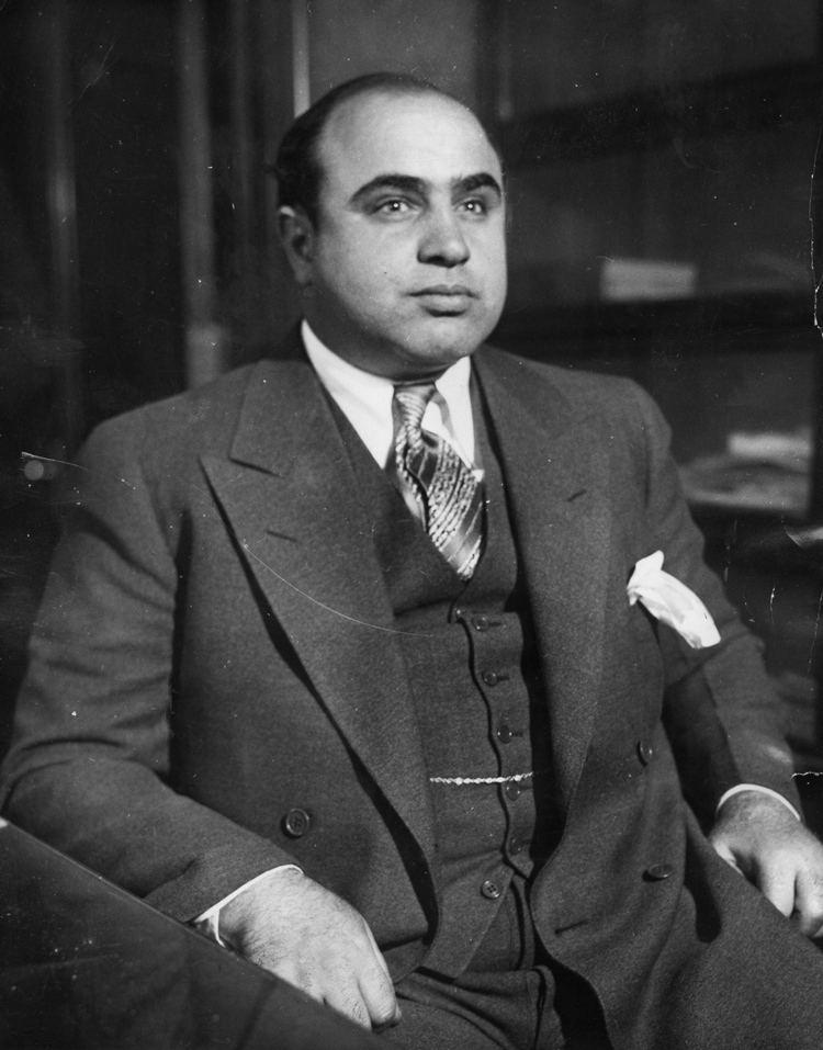 Al Capone Al Capone Wikipedia the free encyclopedia