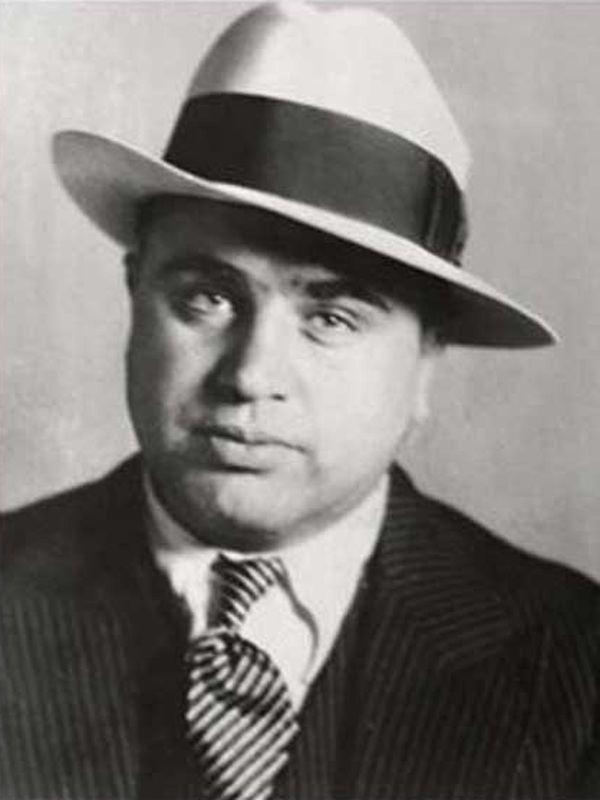 Al Capone Al Capone