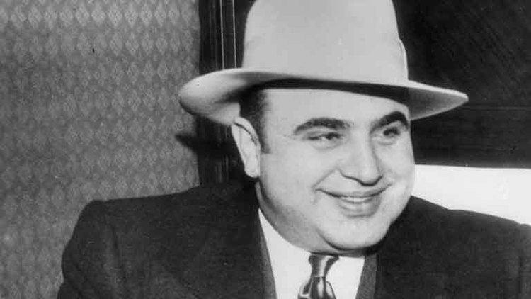 Al Capone Al Capone Organized Crime Biographycom
