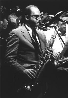 Al Cohn Al Cohn Jazz Big Band Arrangements
