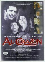 Al Corazon movie poster