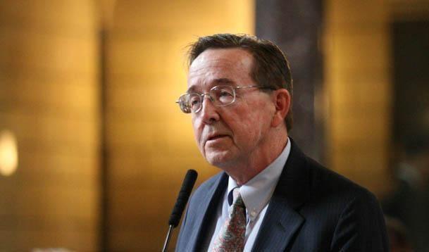 Al Davis (Nebraska politician) Nebraska State Senator Al Davis Fined For Not Disclosing Potential