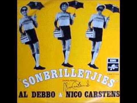 Al Debbo Al Debbo Sonbrilletjies Original YouTube
