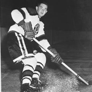 Al Dewsbury Legends of Hockey NHL Player Search Player Gallery Al Dewsbury