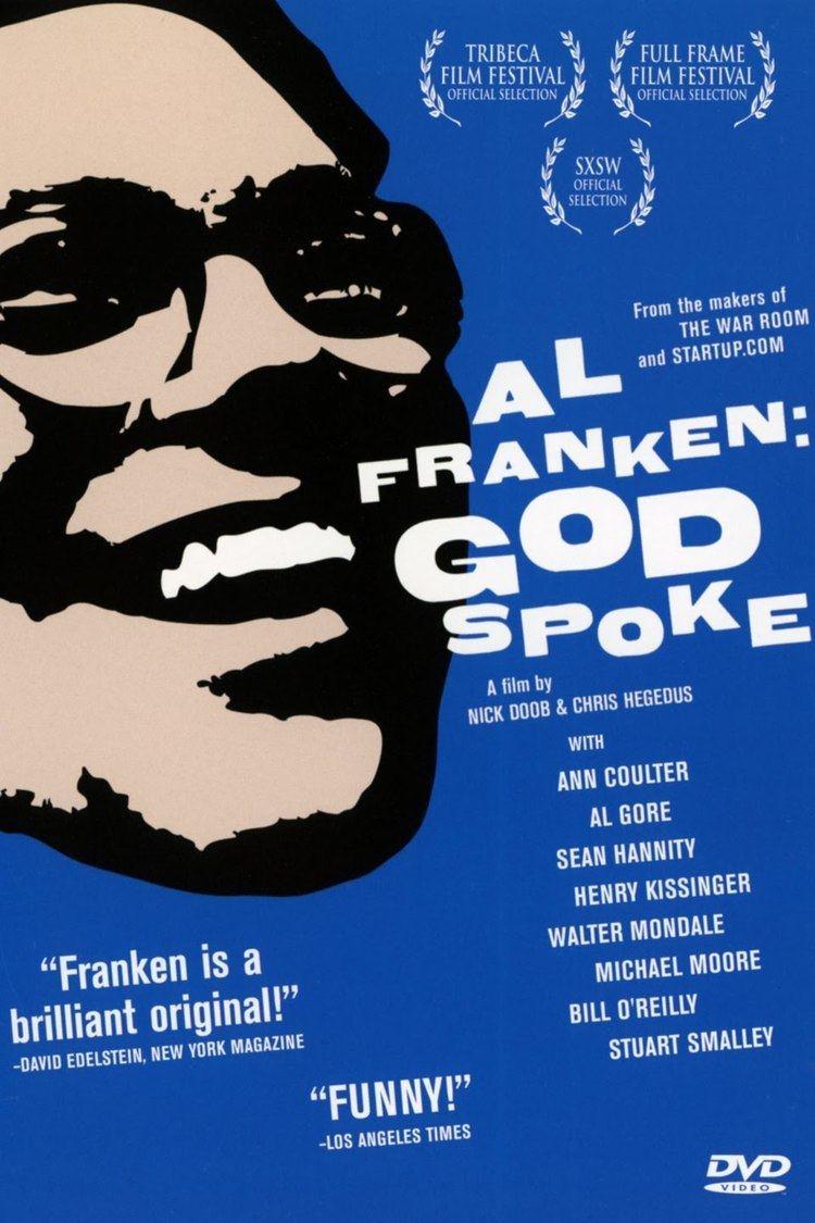 Al Franken: God Spoke wwwgstaticcomtvthumbdvdboxart163687p163687