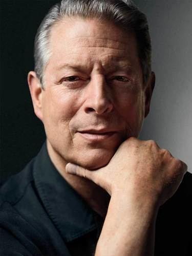 Al Gore About Al Gore Al Gore