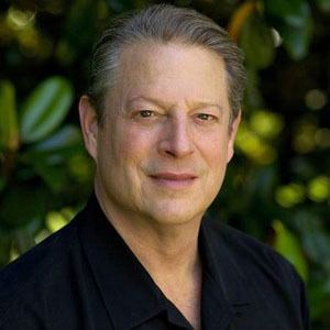 Al Gore Al Gore dead 2017 Former Vice President of the United States