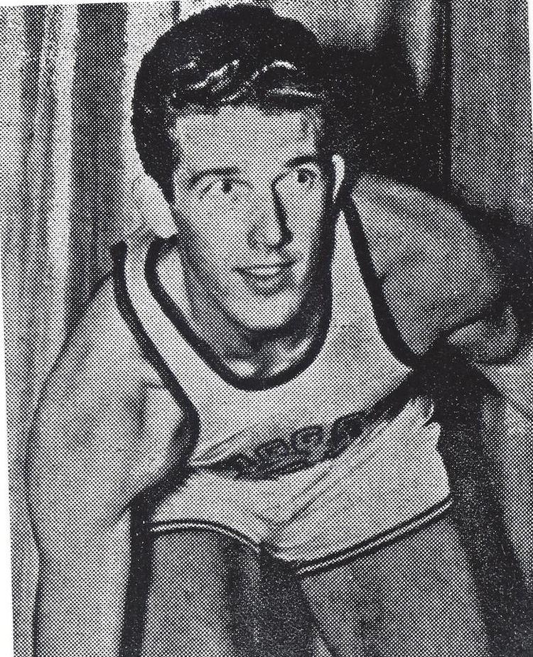Al Guokas AL GUOKAS Pro Basketball Encyclopedia