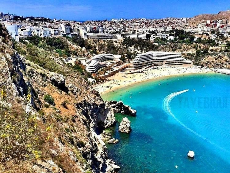 Al Hoceima 7th most beautiful city in the world for its beautiful