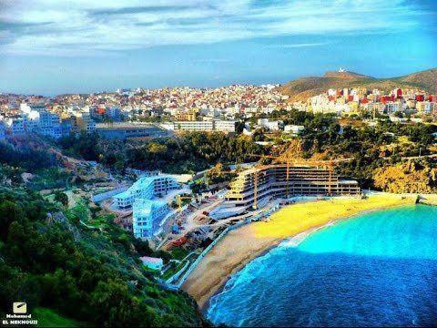 Al Hoceima Morocco YouTube