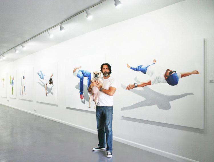Al Jackson (artist) Al Jackson Paintings