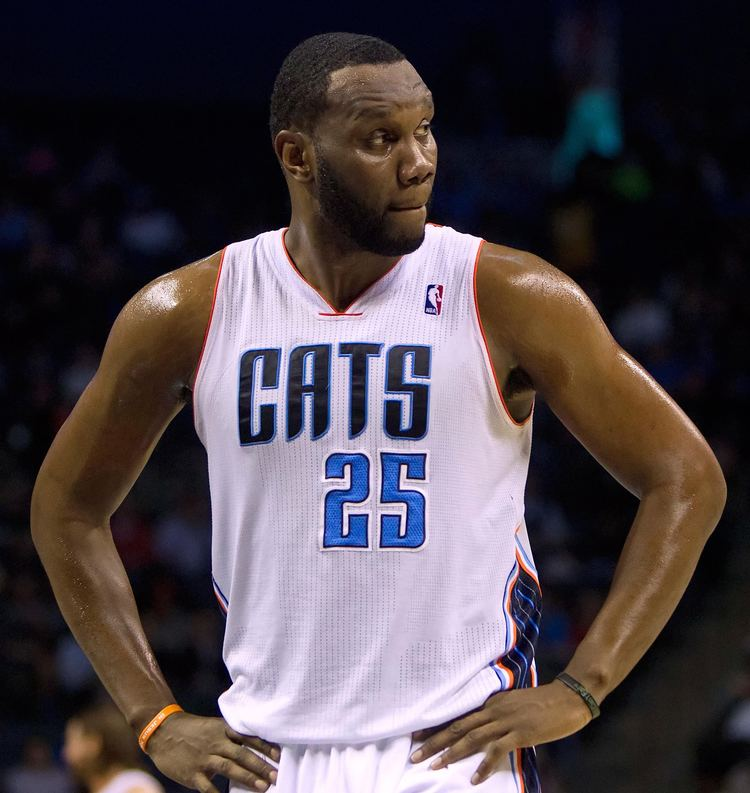 Al Jefferson Al Jefferson Wikipedia the free encyclopedia