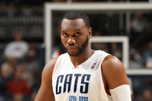Al Jefferson Early Returns on Al Jefferson for Charlotte Bobcats Are
