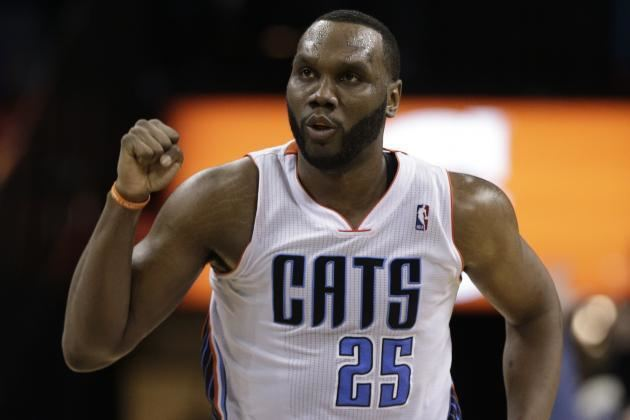 Al Jefferson How Far Can Al Jefferson Carry the Charlotte Bobcats