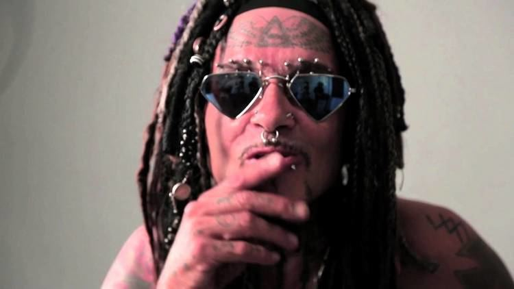 Al Jourgensen The Bridge Promo RockStar Advice Al Jourgensen YouTube