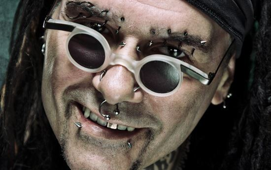 Al Jourgensen Al Jourgensen enters rehab Louder Than War