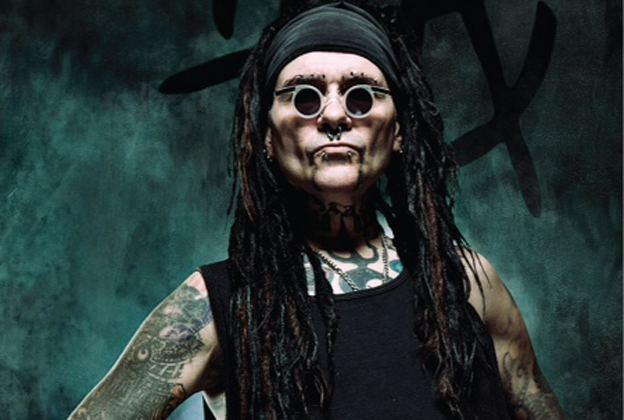 Al Jourgensen Al Jourgensen of Ministry Tells All in Autobiography