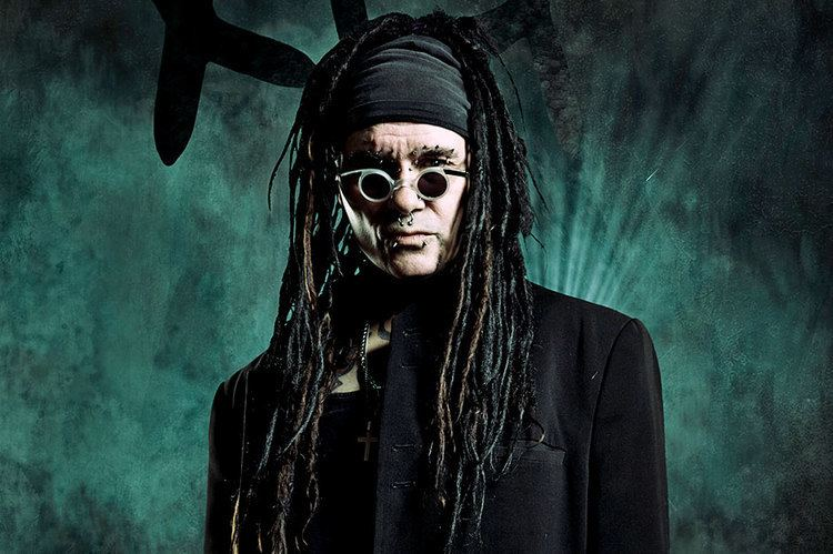 Al Jourgensen Al Jourgensen Bids Adieu to Ministry Not to Speaking His
