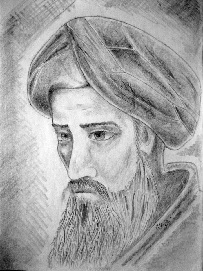 Al-Khalil ibn Ahmad al-Farahidi orig15deviantartneta24af2012242bdkhalilb