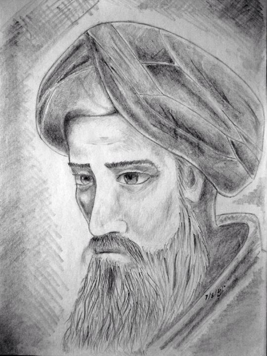 Al-Khalil ibn Ahmad al-Farahidi httpsibrahimothmanfileswordpresscom201401