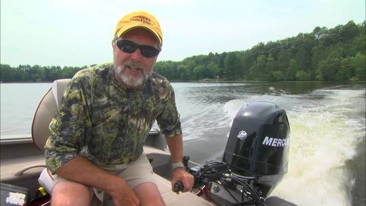 Al Lindner Mercury Al Lindner Small Boats YouTube