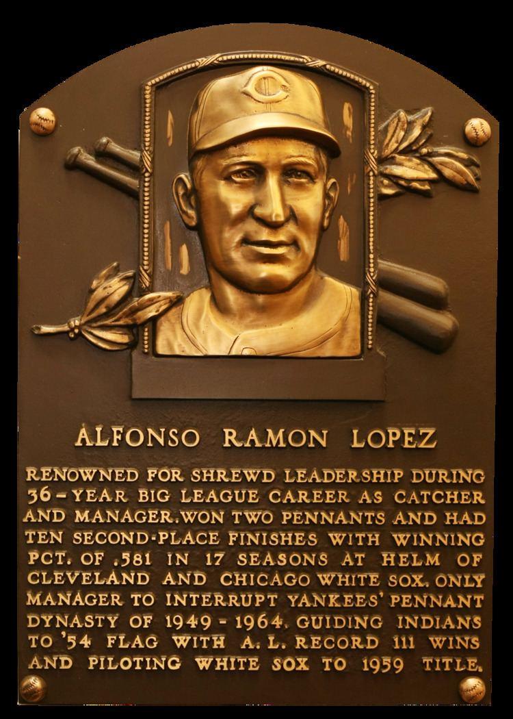 Al López Lopez Al Baseball Hall of Fame