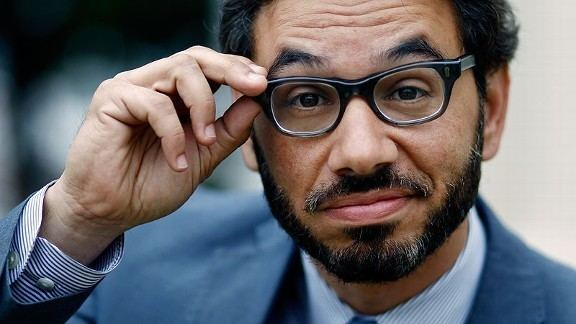 Al Madrigal Al Madrigal Says Out Loud What Everyone39s Thinking