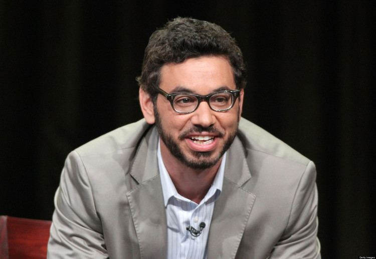 Al Madrigal Al Madrigal Of 39The Daily Show39 Goes Solo In Stand Up