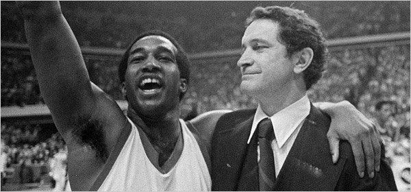 Al McGuire McGuire Won a Title then Walked Away The New York Times