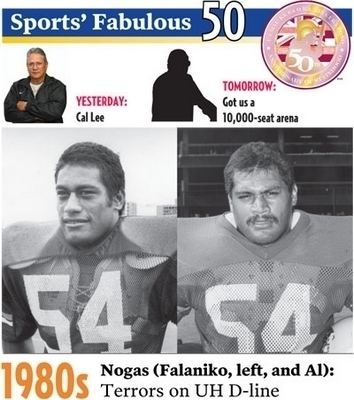 Al Noga Noga brothers put a hurting on opposition The Honolulu