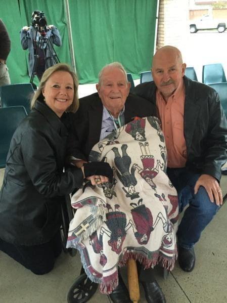 Al Ogletree Robert S Nelsen on Twitter Coach Al Ogletree is celebrated