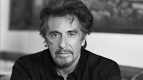 Al Pacino Al Pacino as himself for One Night Only The Buzz