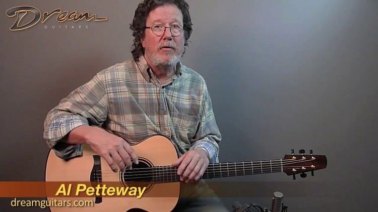 Al Petteway Dream Guitars Lesson Alternate Tuning CGCGAD Al Petteway YouTube