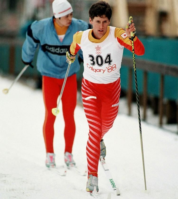 Al Pilcher Al Pilcher Team Canada Official 2018 Olympic Team Website