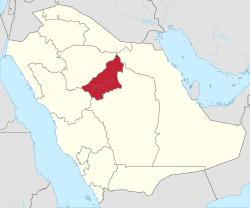 AlQassim Region Wikipedia