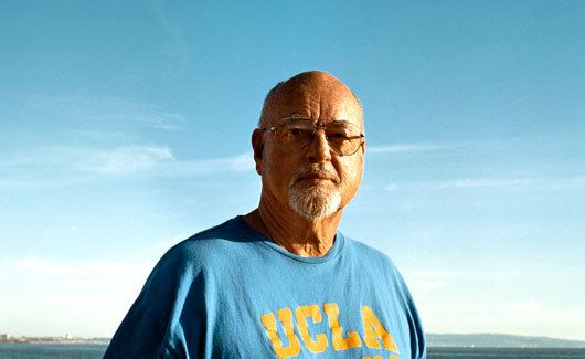 Al Scates Al Scates 50 Years of Bruin Volleyball Feature UCLA