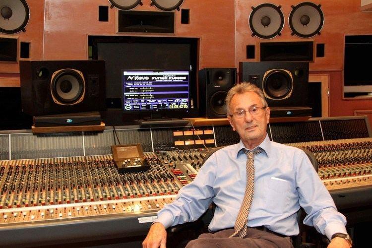 Al Schmitt Al Schmitt about using TC Electronic System 6000 YouTube
