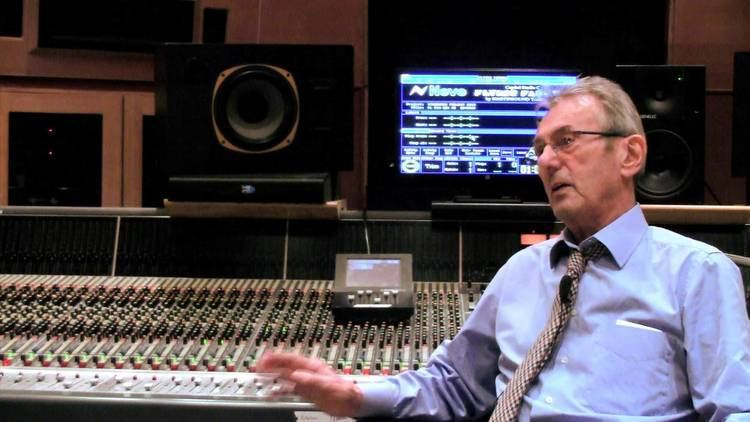 Al Schmitt Al Schmitt Recording engineer about his use of System