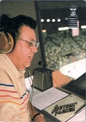 Al Shaver Third String Goalie Hall of Famer Al Shaver