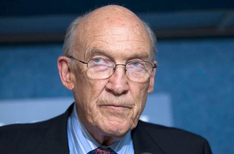 Al Simpson Former US senator Alan Simpson says Lynne Cheney told